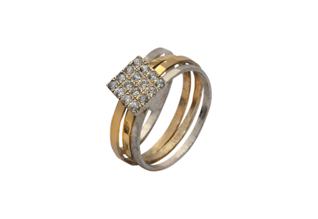 IT_GOLD and Silver with CV_209