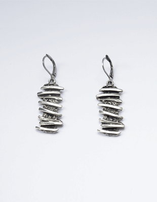Osmose Earrings