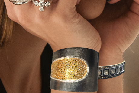 10 reasons cuffs are hot right now!