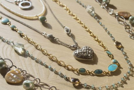 Layered necklaces: get the look right!