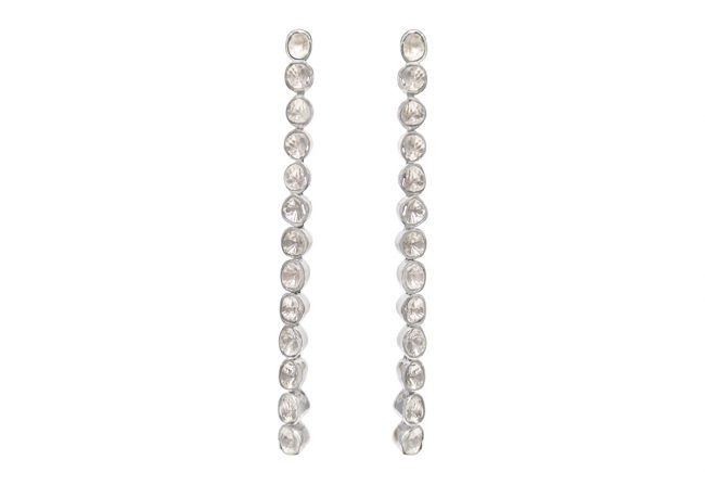 Drop-Diamond-Earrings