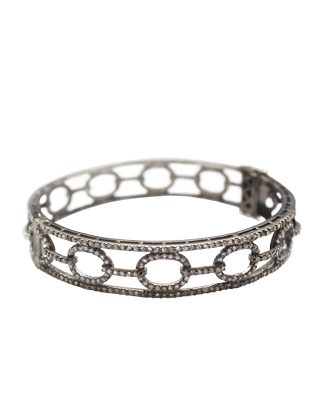 Filigree Diamond Cuff Petite