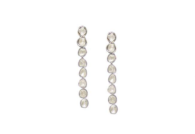 Diamond Earrings Correct Size