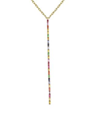 Rainbow Lariat
