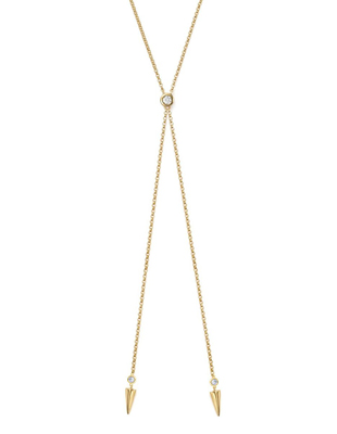 Arrow Diamond Lariat