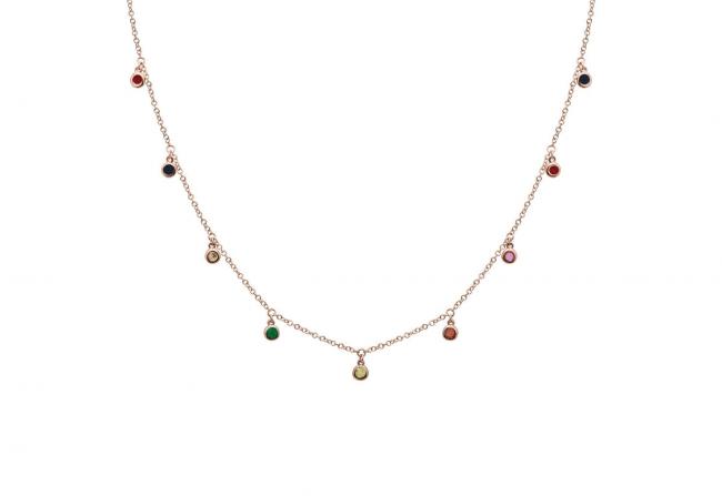 Rainbow-Drop-Necklace-Gifted-Unique
