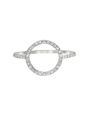 Eternity Circle Diamond Ring