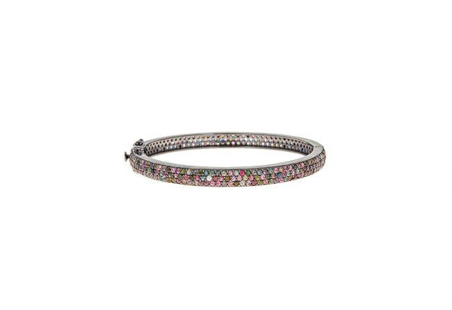 Rainbow bracelet_LG