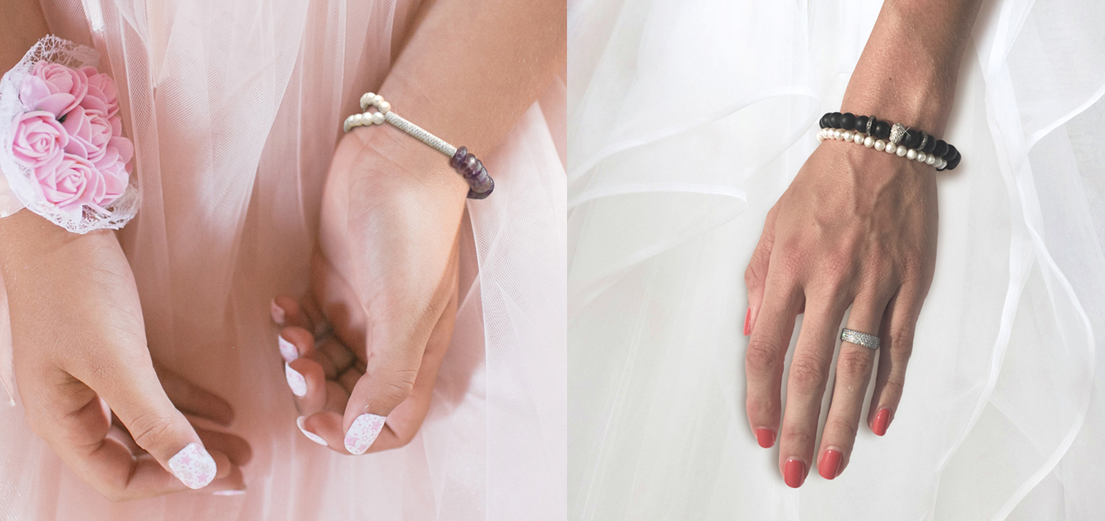 20 Dazzling Custom Bridal Designs