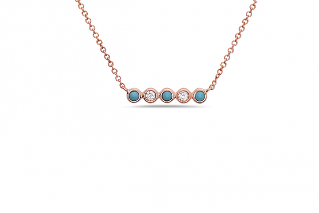 Turquoise,-diamonds-Rose-Gold