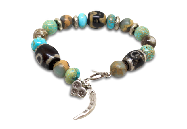 Turquoise and Sterling2